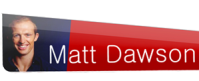 The Official Matt Dawson website